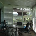 Awnings and Blinds