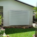 External Aluminium Awnings